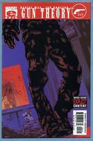 Gun Theory #2 2003 Daniel Way Jon Proctor Marvel Epic Comics