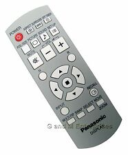 New Panasonic N2QAYB000178 Remote Control For TH-50PH11UK, TH-42PR11UK US Seller
