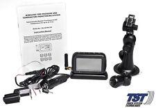 TST 507RV Tire Monitor System - 12 Sensor System - Fast FREE Shipping