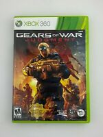 Gears of War: Judgment - Xbox 360 Game - Tested
