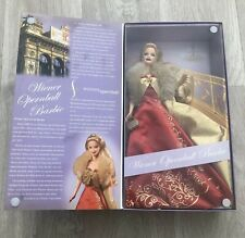 RARES Wiener Opernball Barbie Limited Edition 2004