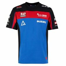 Official BuildBase Suzuki Team T Shirt - 18BSB ACT