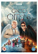 Good Omens [New DVD]