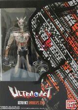 New ULTRA-ACT Ultraman Zero Dark Darklops Zero Tamashii Web Limited PAINTED