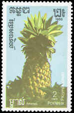 Scott # 733 - 1986 - ' Fruit '