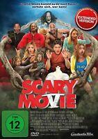 SCARY MOVIE 5   DVD NEUF CHARLIE SHEEN/ASHLEY TISDALE/SIMON REX/+