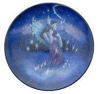 Compton and Woodhouse The Sapphire Fairy plate CP2431