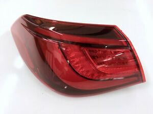 Infiniti Q70 Drivers Side Tail Light Assembly Left 2015+ New OEM