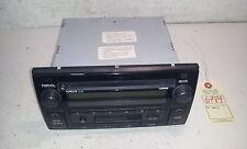 2004 Toyota Camry JBL Radio Cd Cassette Player FP AD6806 OEM 86120-AA050 #6784