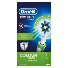 Cepillo dental Oral-B Cross Action Pro 600 - Braun