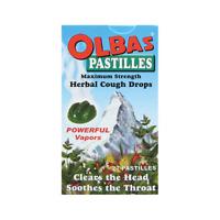 Olbas Pastilles (Herbal Cough Drops) 27 Lozenges