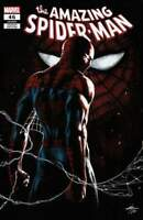 Amazing Spider-Man #46 Gabriele Dell'Otto Trade Dress Variant (08/12/2020)
