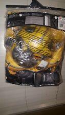 Transformers kids costume size 10-12 Halloween dress up