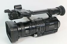 Sony HVR-Z1E HDV Camera - For Parts or Spares