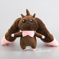 DIGIMON ADVENTURE - PELUCHE LOPMON / LOPMON PLUSH TOY 30cm