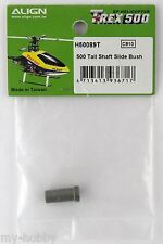 Tail Shaft Slide Bushing for T-REX 500 Helicopter - Align #H50089