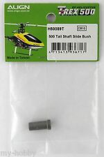 Tail Shaft Slide Bushing for T-REX 500 Helicopter - Align #H50089