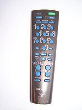 Remote control Sony Rm - V8 tv, vcr