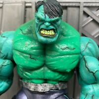 """Marvel Legends Classics The Incredible War Hulk 6"""" Inch Action Figure"""