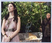 Sibel Kekilli Signed 8x10 Photo 258 West Authentic COA Autograph Game of Thrones