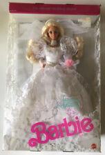NEW Barbie Wedding Fantasy Mattel 1989