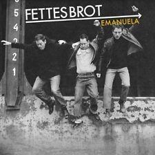 Fettes Brot Emanuela (2005) [Maxi-CD]