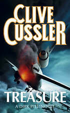 Treasure by Clive Cussler (Paperback, 2005)