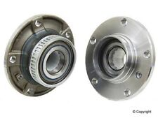 Axle Bearing and Hub Assembly fits 1991-1997 BMW 525i 750iL 740i,740iL  MFG NUMB