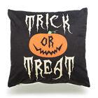 Halloween Pumpkin Waist Throw Cushion Cover Pillow Case Sofa Home Bed Decor