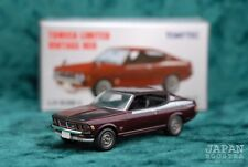 [TOMICA LIMITED VINTAGE NEO LV-N38a 1/64] MITSUBISHI GALANT GTO 2000 GSR 1976