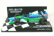 Benetton B194 no. 5 Winner Monaco GP 1994 (Michael Schumacher)