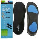 Healthy Step Arch Support Orthotic Insole-full Length Orthotic plantar Fasciitis