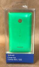 Nokia Lumia 435 532 Cover / Case - Green CC-3096 02744M1