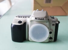 Nikon F50 - Reflex Nikon analogique / Film 135mm