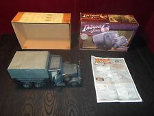Hasbro 40099 Indiana Jones Raiders of the Lost Ark Cargo Truck