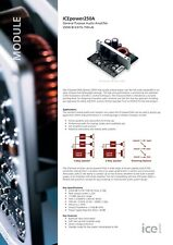 Special-Sale 2021| ICEPower A250 Verstärker-Modul