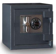 Hollon Safe B-Rated Burglary Cash Box Safe Combination Dial Lock B1414C