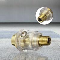 1X(Pneumatique huileur graisseur mini-brouillard pneumatique 6mm graisseur B4T7