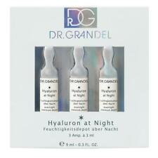DR.GRANDEL Hyaluron at Night Ampoule 3ml x 3
