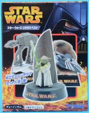 TOMY Star Wars - JEDI FIGHTER - Trading Kit - MIB