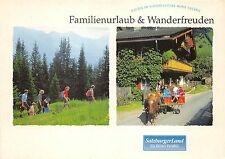 B32063 Rauris im Nationalpark Hohe Tauren Familienurlaub & Wanderfreude  austria