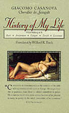NEW History of My Life, Vols. 5 & 6 by Giacomo Chevalier de Seingalt Casanova
