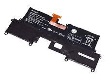 """VGP-BPS37 Sony Vaio SVP11 Series 11.6"""" Li-ion Battery 7.5V 31Wh 4125mAh GENUINE"""