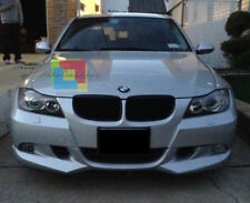SPOILER SOTTO PARAURTI ANTERIORE BMW SERIE 3 E90 E91 2004-2008 BERLINA TOURING M