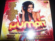 Pump It Vol 7 Mixed By Rave Radio / DJ Bliss & Brooklyn Bounce - 3 CD – New