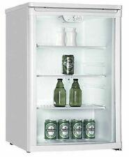 PKM Hausgeräte Gks102 Getränkekühlschrank Weiß