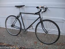 VINTAGE 1963 52 CENTIMETERS/20.5 INCH RALEIGH SPORTS 3 SPEED BICYCLE USA SALE