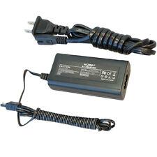 HQRP Netzadapter Ladegerät für JVC Mini GZ-MS120AUS GZ-MS120B GZ-MS120BUS