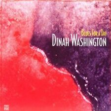 Dinah Washington: Blues for a Day  - CD Digipack