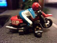 TYCO dirt bike slot car
